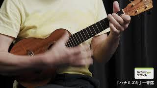 『DVDで今日から弾ける! かんたんウクレレ』 https://www.amazon.co.jp/dp/4845635127/ref=cm_sw_r_tw_dp_U_x_vlsMEbPSDFNTC フルカラーの紙面と動画で楽器 ...