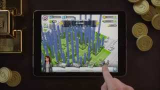 SimCity BuildIt | Tips & Tricks Part 2 - Specializations
