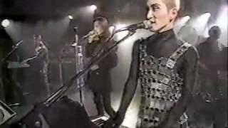 SOFT BALLET 大宮 2/3 LAST DOLL 1989/11/29.
