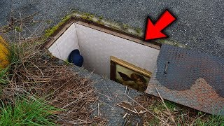 Top 5 Strangest Secret Rooms FOUND IN PEOPLES HOUSES! thumbnail