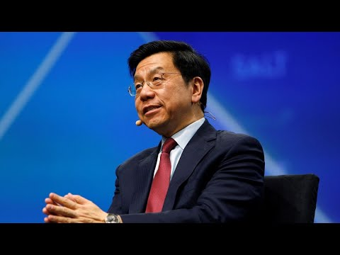 Kai-Fu Lee on Global Tech Regulation & How AI Will Transform The World