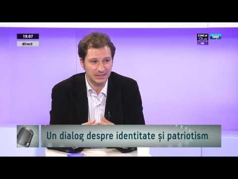 Bogdan Cretu, critic literar la Vocile Iasului - 01 decembrie 2015