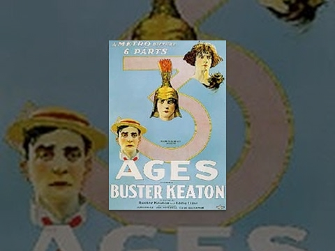 Three Ages is listed (or ranked) 17 on the list The Best Buster Keaton Movies