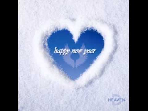 [FULL ALBUM] D. Heaven - Happy New Year