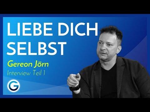 Du bist wertvoll: Profi-Tipps für mehr Selbstliebe // Gereon Jörn