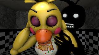 Іграшка Чіка або Мангл (Частина 2)