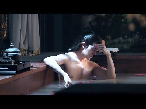 Bạch Phát Vương Phi | Vô Ưu lộ body chuẩn soái ca vạn người mê