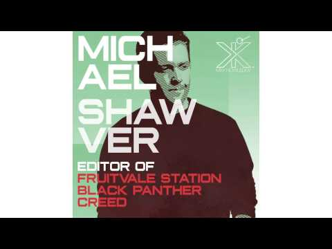 MixKnowledgy talks w/ Film Editor Michael Shawver (Marvel's Black Panther, Creed, Fruitvale Station)