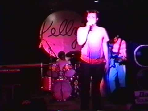 BEAT HAPPENING *Other Side* LIVE @Kelly's, Norman, Ok. 1992