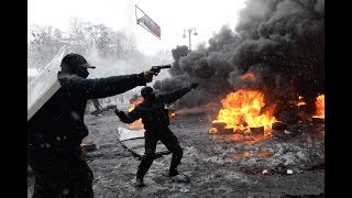 Жириновский: военное положение - это начало войны Украины с Россией