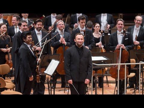 """Mozart: Symphony No. 35 """"Haffner"""" / Petrenko · Berliner Philharmoniker"""