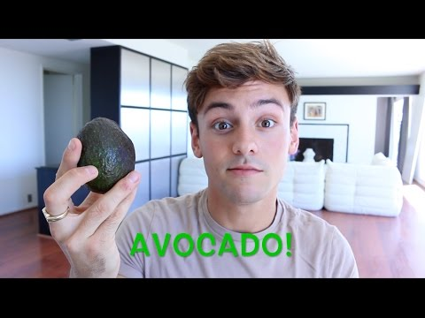 Daley SuperFoods -  Avocado