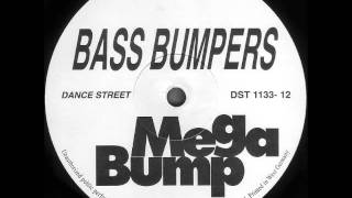 BASS BUMPERS - Mega Bump
