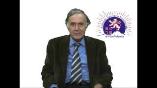 FESTIVAL DEL SERVIZIO SOCIALE - INTERVENTO DEL DIRETTORE SANITARIO DELL'ASP DI VV MICELI