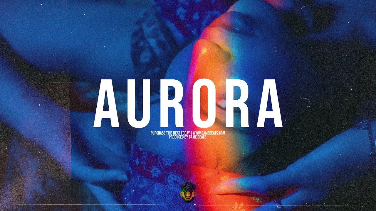 Aurora | Instrumental Reggaeton | Bad Bunny Type Beat 2021