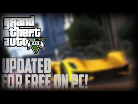 How to get grand theft auto v for free on pc [windows 7/8] [voice.