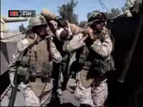 PBS NOW - Fighting the Army Part 1