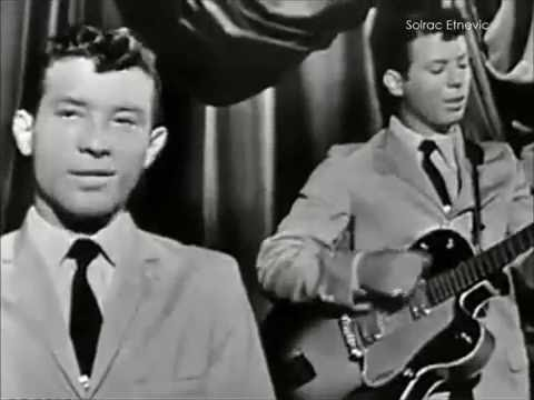 Santo & Johnny  Sleep Walk  Sonambulo August 1th 1959