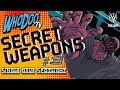 Secret Weapons #3 from Valiant Comics - Single Issue Spotlight