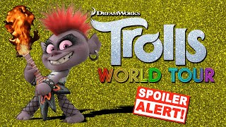 Download lagu Trolls World Tour EYM Pinky Promise!