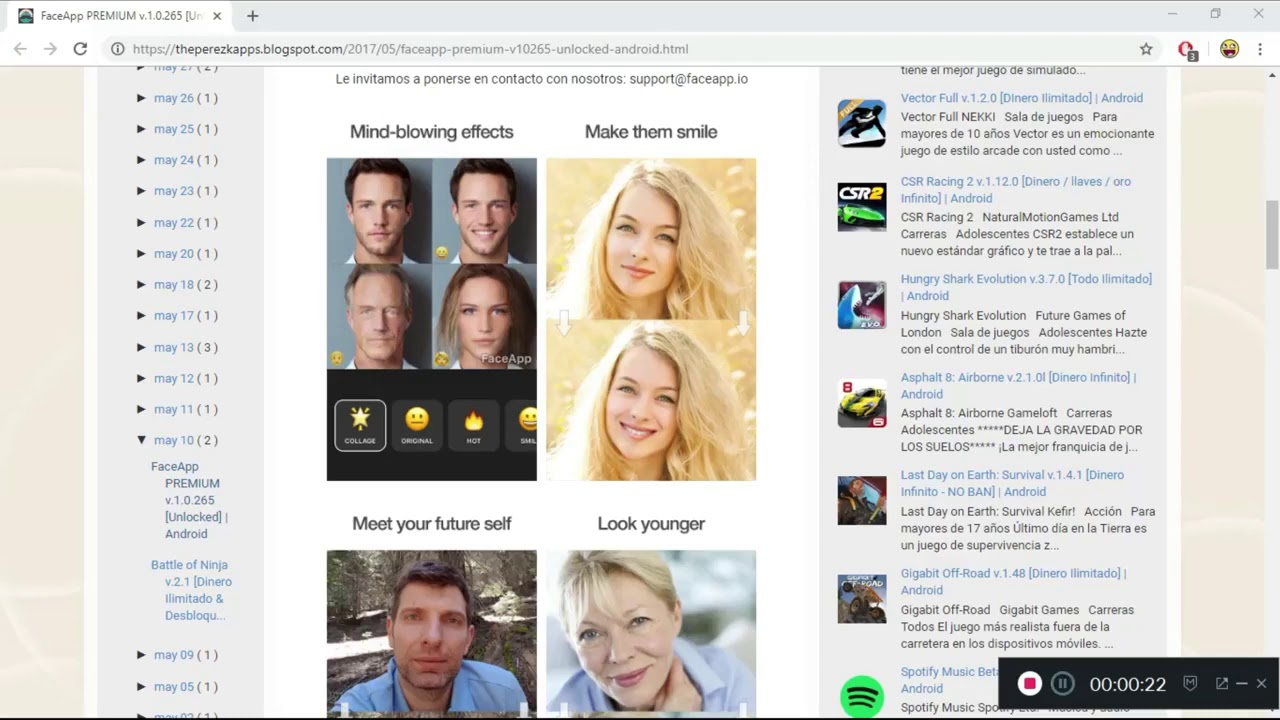 Faceapp Pro Free - Cover Letter Resume Ideas - wppluginninja us