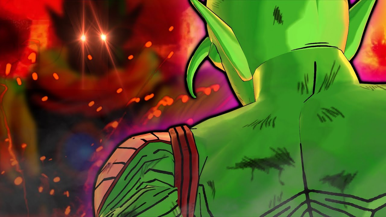 STRONGEST Enemy YET! (CAN'T LEAVE PLANET NAMEK!)