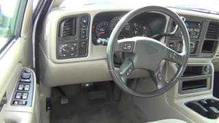 2005 Chevrolet Silverado 1500 Used, For Sale, Dallas, Oklahoma City, Norman, Tulsa 2454A