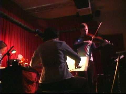 Rachels - Live - Austin TX - Cactus Cafe - Oct 23 2005 - (6 of 7)