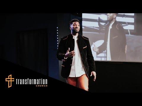 2018 Vision // Stride (Part 5)