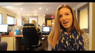 Meet Ally | Marketing Coordinator