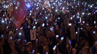 Hungarian Government Internet Tax Idea Sparks Protests