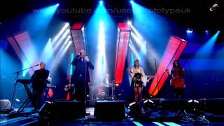Heaven 17 - Temptation - Later Live... with Jools Holland HD