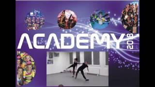 Dance Nation Academy 2018