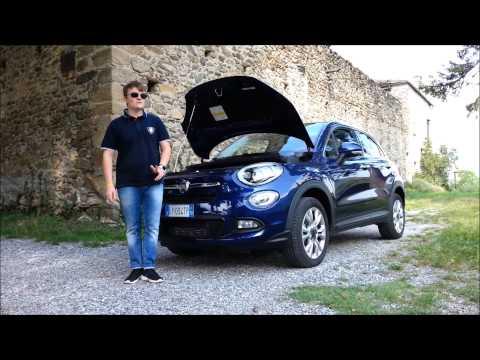 Fiat 500x gpl buzzpls com for 500x hdmotori