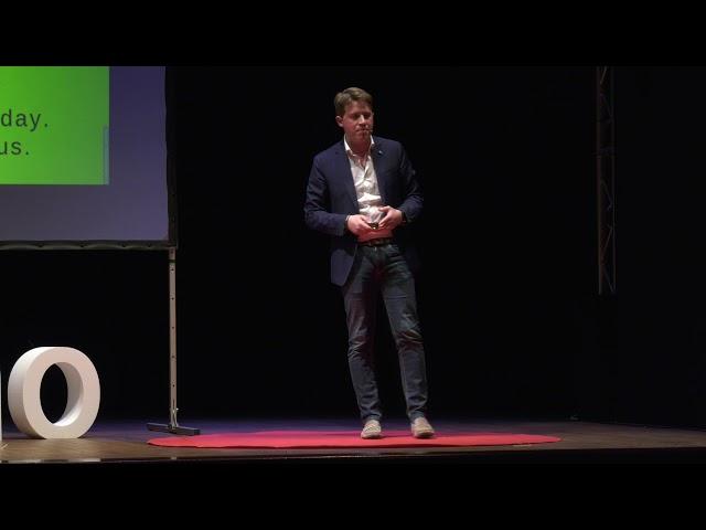 UNA FILIERA ETICA RISOLVE IL CONFLITTO TRA DIRITTO E TECNOLOGIA | Marco Giacomello | TEDxLivorno