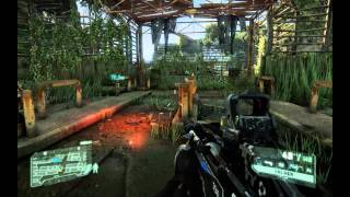 Crysis 3 - AMD Radeon R9 290X 4GB 2560x1600 Max Settings