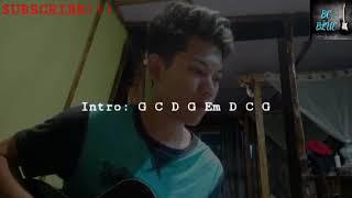Mengharapkanmu - Tegar | Chord+Lirik Musik