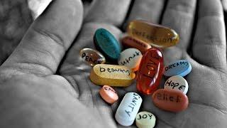 DOCU - Les nouvelles drogues sur le marché reportage