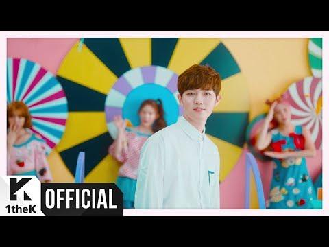 [MV] MOMOLAND(모모랜드) _ Freeze(꼼짝마)