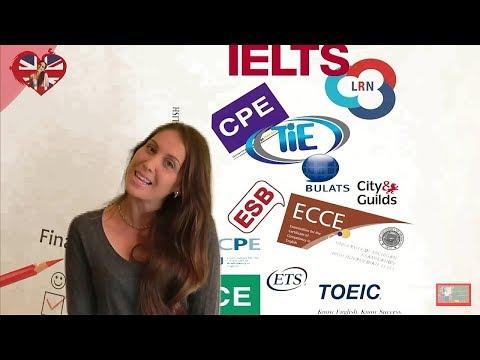 Αγγλικά: Τι είναι το ESB; Ποιό πτυχίο lower proficiency να δώσω; Vlog#1