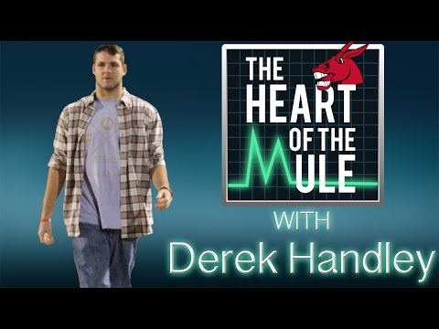 The Heart of the Mule with Derek Handley