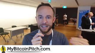 How do you keep it secure? - FAQ about Bitcoin by Jesse Johnson (MintableApp)