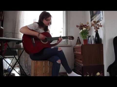 Wasted Time - Keita Berzina, Original Song