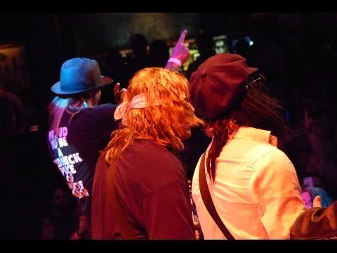 "Appetite For Destruction & Kid Rock – ""SWEET CHILD O' MINE"" Live @ Throttle Fest 2015"