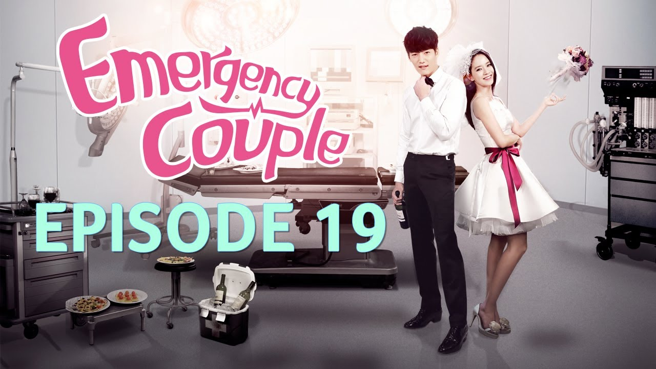 Download Emergency Couple | Episode 19 (Arabic, English and Turkish Subtitle)