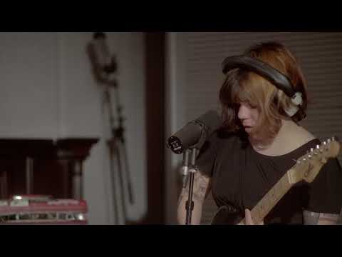 Screaming Females - Glass House [Y-Not Session @ Cambridge Sound]