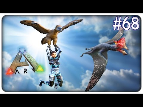 I PADRONI DEL CIELO | Ark Survival Evolved - ep. 68 [ITA]