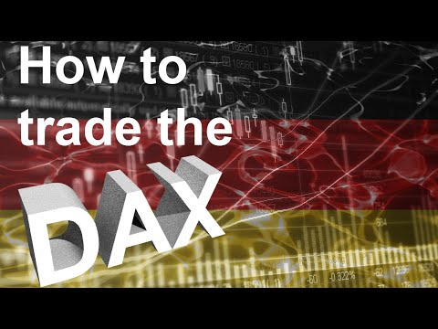Momentum trading of the DAX 30, using stochastic indicators to trade effectively