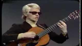 Heino - Medley Volkslieder 1972