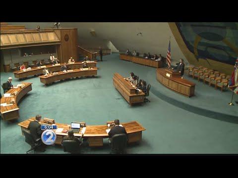 Day 2 of legislative special session to fund Honolulu rail
